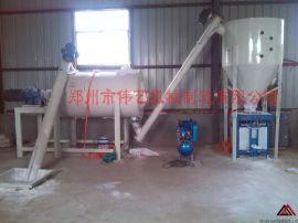 瓷砖胶生产设备