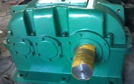 泰兴品牌ZLY280-10硬齿面齿轮减速箱