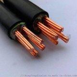 軟芯銅線編織遮罩電線電纜廠價RVVP/4*2.5
