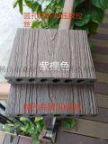 森绿共挤木塑地板、墙板、护栏等加工生产厂家直销