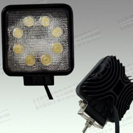 汽车LED工作灯24W