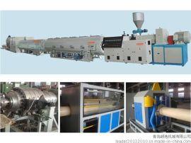 高速高效节能PVC管设备