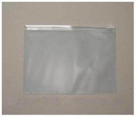 厂家供应 pvc文件袋  pvc挂钩袋  pvc服装袋 pvc手机袋