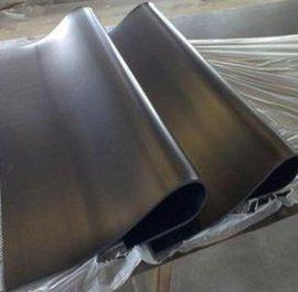 工业耐油绝缘橡胶板 硅橡胶板 黑色耐高温硅胶板
