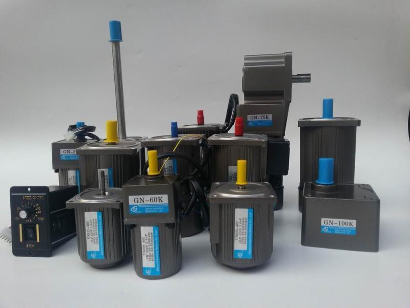 小型马达微型电机