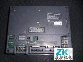 基恩士VT3-V7触摸屏维修