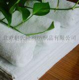 厂家批发 洗浴中心毛巾 白度优势明显 不掉毛 足克重