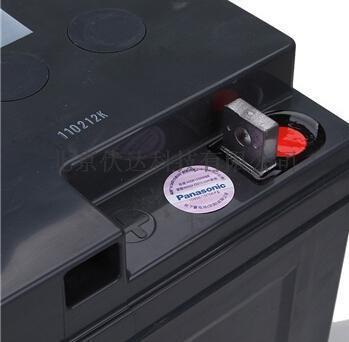 瀋陽松下蓄電池LC-P12100ST庫存現貨
