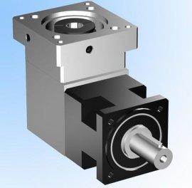 直角伺服减速机微型刹车电机
