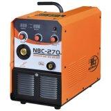 NBC逆变二氧化碳气体保护焊机--NBC 270S