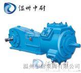 中耐W系列往复式真空泵