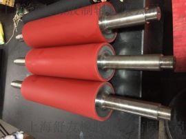 聚氨酯胶辊 耐磨 耐压 舒友胶辊生产 适用于钢铁 造纸 薄膜等行业