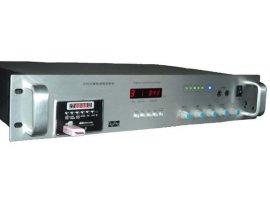 MP3调频发射机
