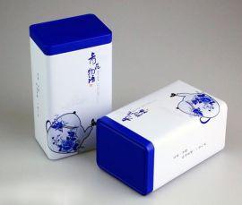 山东润丰制罐厂家供应马口铁制罐茶叶铁盒铁罐
