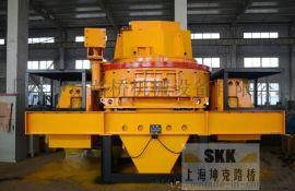 上海新型制砂机  新式制砂机 细碎机价格