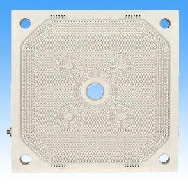 1000*1000型增强聚丙烯压滤机   隔膜滤板|加工定制压滤机滤板