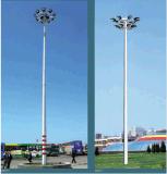 蘇州路燈杆、6米路燈杆更換
