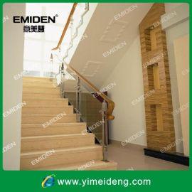 供应意美登YMD-0425室内玻璃楼梯扶手