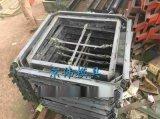 京偉模具推薦水利框格護坡模具,擋土牆鋼模具