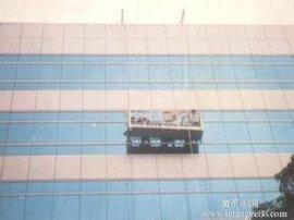 广州外墙玻璃更换工程