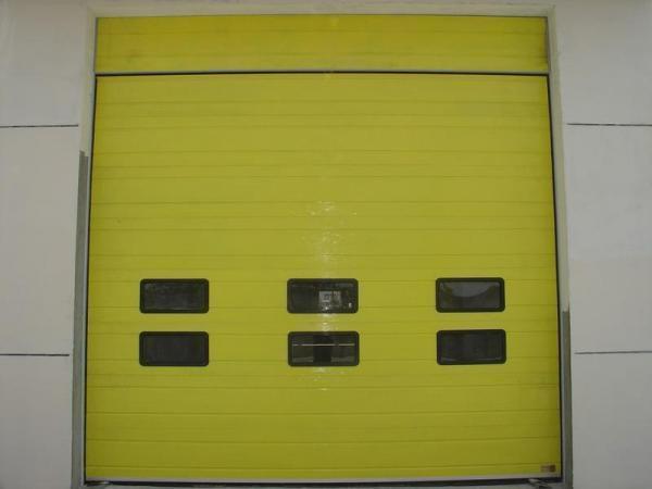 質量超好提升門供應  工業提升門安裝