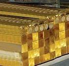 易切H62黄方铜棒、H65黄方铜棒