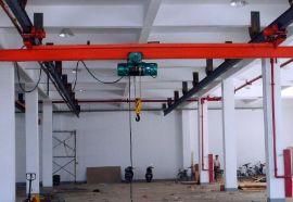 河南专业生产电动单梁悬挂起重机