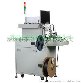专业厂家生产直销IC管装转载带自动编带机 SMD编带机 编带包装机
