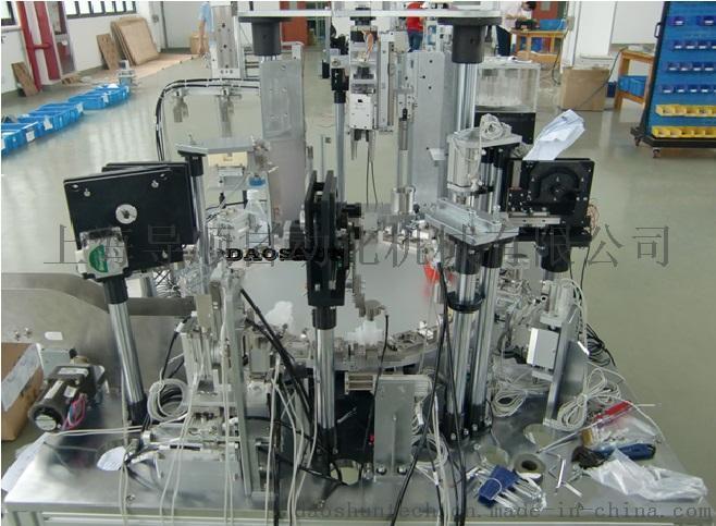 电子产品组装线,检测、筛选自动化集成设备、检测设备