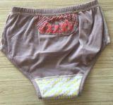 生物电亮灯卫裤 远红外磁防辐射内裤男女款