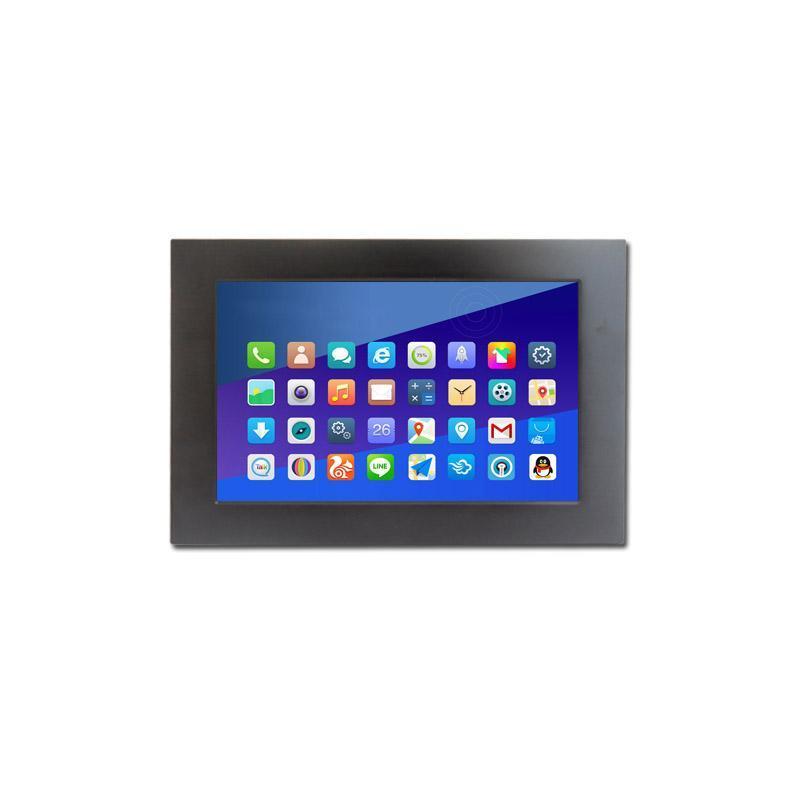 厂家直销7寸安卓工业平板电脑 可定制 点歌机 点餐机