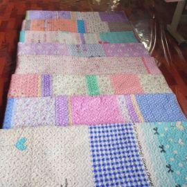 大批量生产跑量款|绗缝被|绗缝床罩|摆地摊