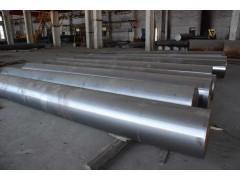厂家生产42CrMo圆钢/42CrMo锻圆/42CrMo锻件/阀体/方钢/锻轴
