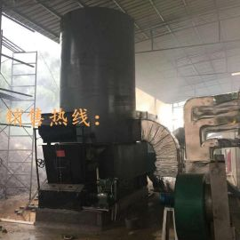 河北燃煤烘干热风炉厂家 河北立式不锈钢高温热风炉价格