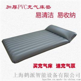 formanshow充气床内置枕头双人单人家用充气床午休户外便携气垫床