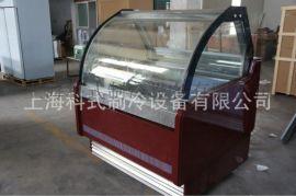 厂家生产 KS-B3-1900 冰淇淋冷藏冷冻展示柜 恒温冰淇淋展示柜
