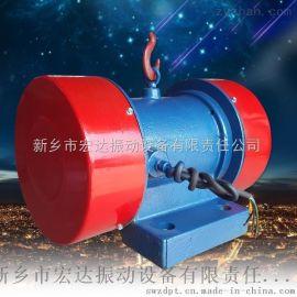 YZD-125-6三相异步振动电机(YZO-80-6)