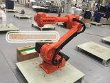 广州启帆工业机器人自动化