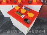 南蓄3DG-210观光车环卫车蓄电池
