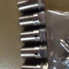 供应钛及钛合金标准件、钛标准件、钛标准件生产厂家