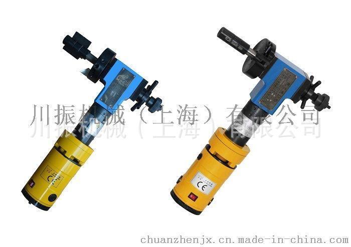 上海CANZ牌直径28-76内涨式管道坡口机 采用高性能进口电机保修一年