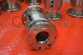 RD1/RD2S-F高压/低速法兰式组合旋转接头 西德福旋转管接头