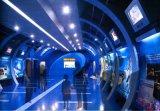 科技馆设计厂家,校园科技馆设计方案首先江苏华辰教学设备有限公司