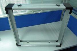 太阳能折叠板塑料护角(PV-ZDS)