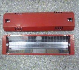 烤漆房碳纖維烤燈
