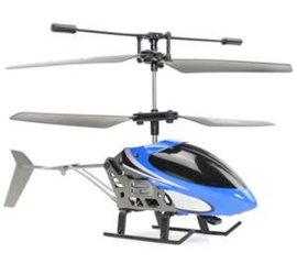 耐摔遙控直升機