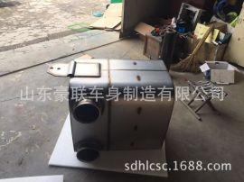 一汽解放解放二手悍SCR消声器解放二手悍SCR消声器厂家直销价格图
