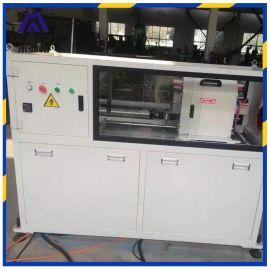 厂家直销中频水平连铸机牵引机拉铜机小型中频加热感应设备