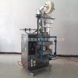 食品医药化工工业液体膏体带加热包装机 液体包装机