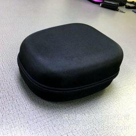 厂家直供可定制丝印logo**蓝牙耳机**收纳盒数码产品包装生产